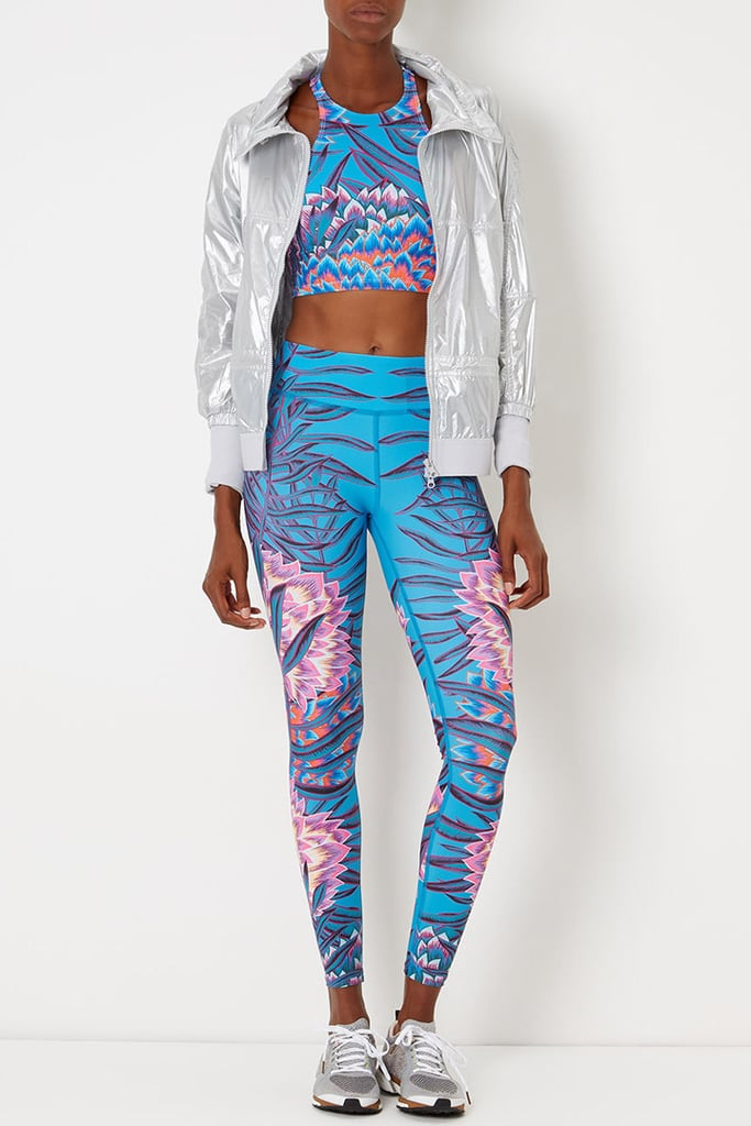 Statement Workout Wear For the Gym