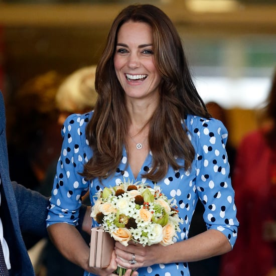 The Duchess of Cambridges's Netherlands Tour Details 2016