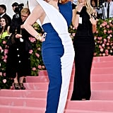 Natasha Lyonne at the 2019 Met Gala