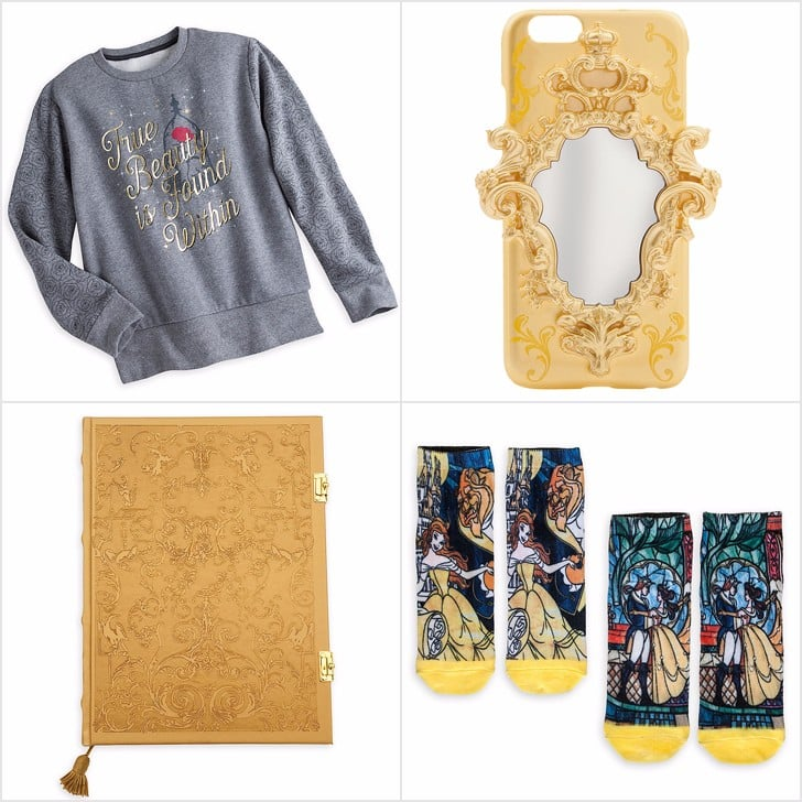 Beauty and the Beast Products For Women