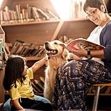 2nd Place, Assistance Dog, Maria Cristina Nadalin