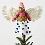 Quirky Angel Tree Topper