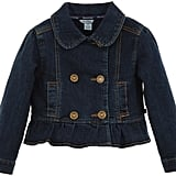 Hartstrings Lord & Taylor Denim Jacket ($40)