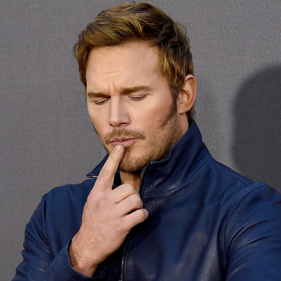 Chris Pratt at the MTV Movie Awards 2016