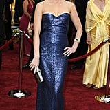 Emily Blunt at the 2007 Academy Awards