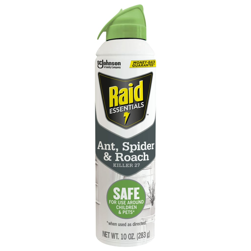 Raid Essentials™ Ant, Spider & Roach Killer 27, 10 oz. Aerosol