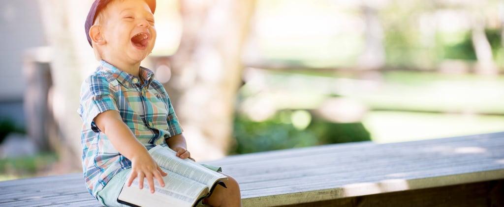 Kid's NSFW Homework Fail