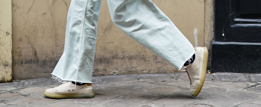Distressed Sneakers Like Golden Goose That Aren't Expensive