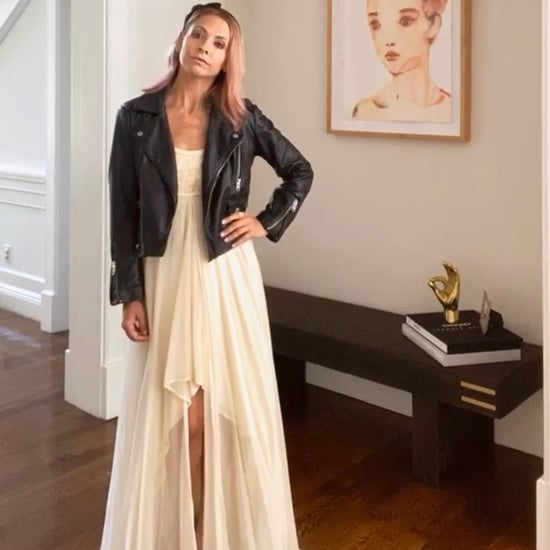 Sarah Michelle Gellar's Buffy the Vampire Slayer Prom Dress