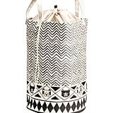 Cotton Twill Storage Basket ($18)