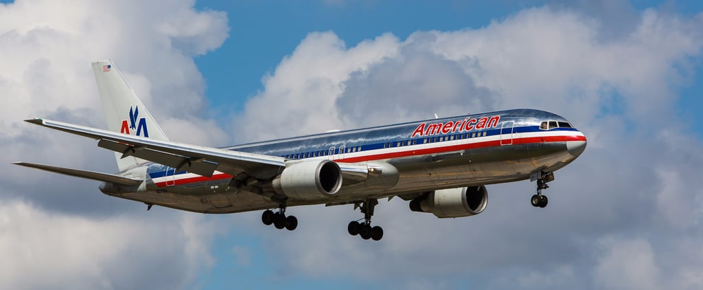 "American Airlines Takes ""Basic"" to a Whole New Level by Banning Overhead Bins and Carry-Ons"