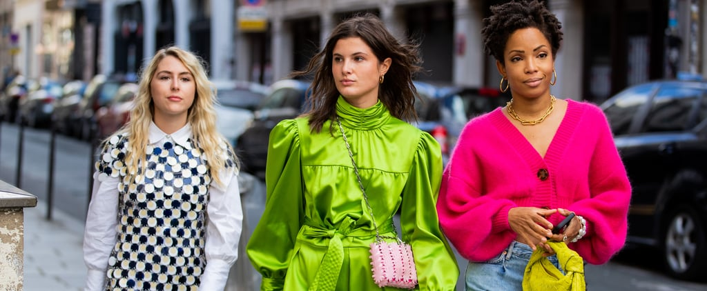 The Best and Top-Selling Fashion From Nordstrom | 2021