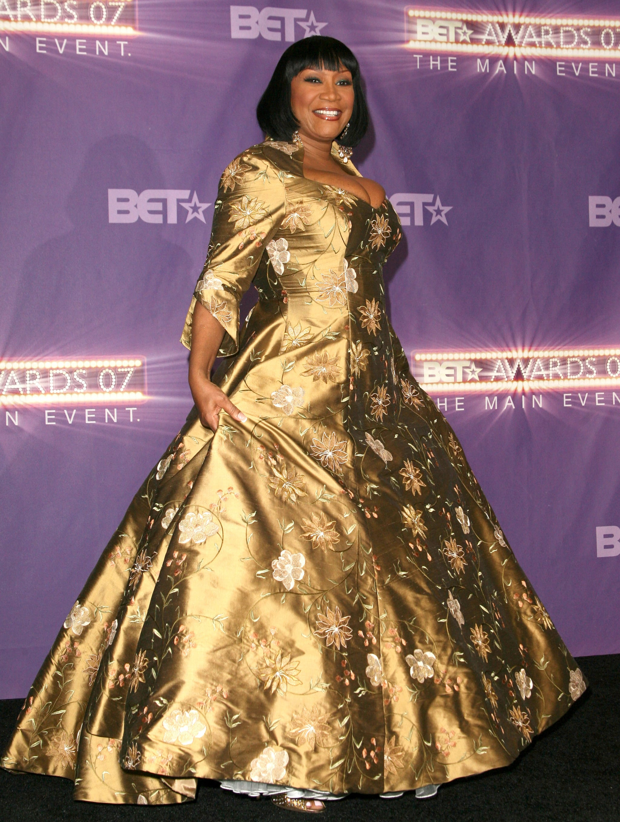 Patti labelle on bet awards 2021 mauro betting esposa del