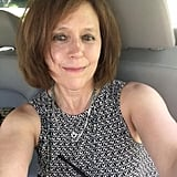 Leslie Levine, 58, Writer and Publicist in Northbrook, Illinois