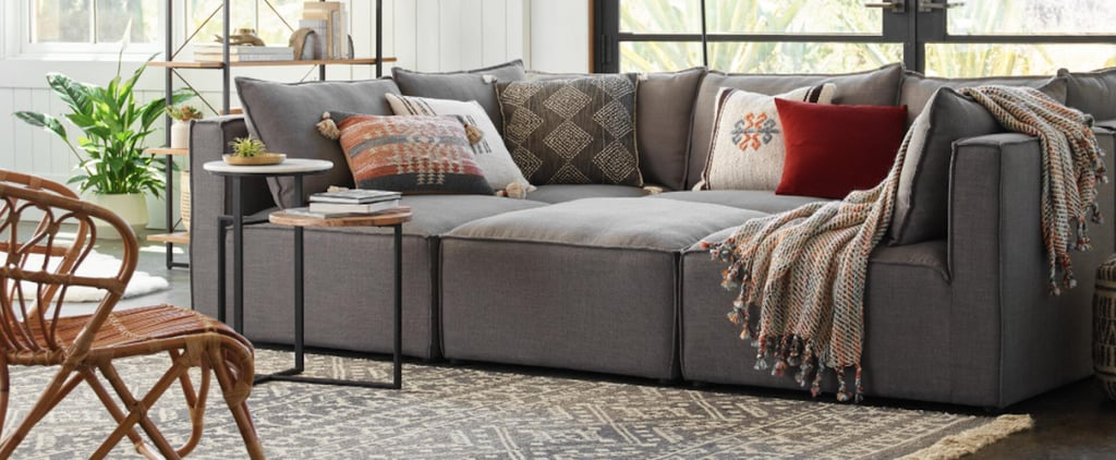 Most Comfortable Living Room Furniture to Shop Online 2021