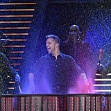 Ricky Martin Brought Back His '90s Classics With Blue Man Group