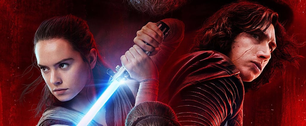 Star Wars: The Last Jedi — Are Kylo Ren and Rey Related?