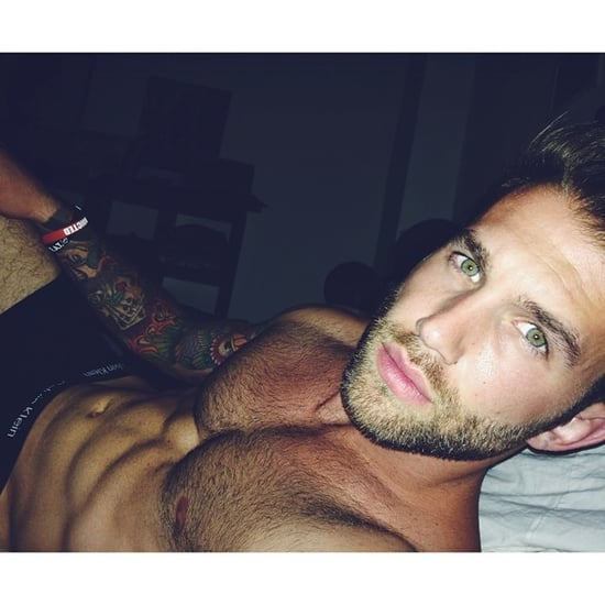 Andre Hamann Shirtless Pictures