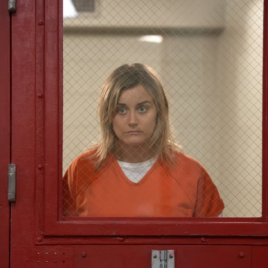 Taylor Schilling Quotes About Orange Is the New Black 2018