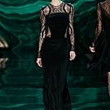 2013 Fall New York Fashion Week: Monique Lhuillier