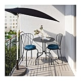 Lacko Outdoor Table With 2 Chairs ($111)