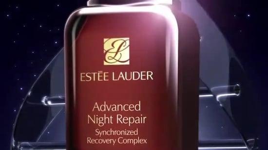 Estee Lauder Video 3