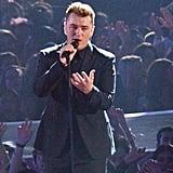 """Sam Smith, """"Stay With Me"""""""