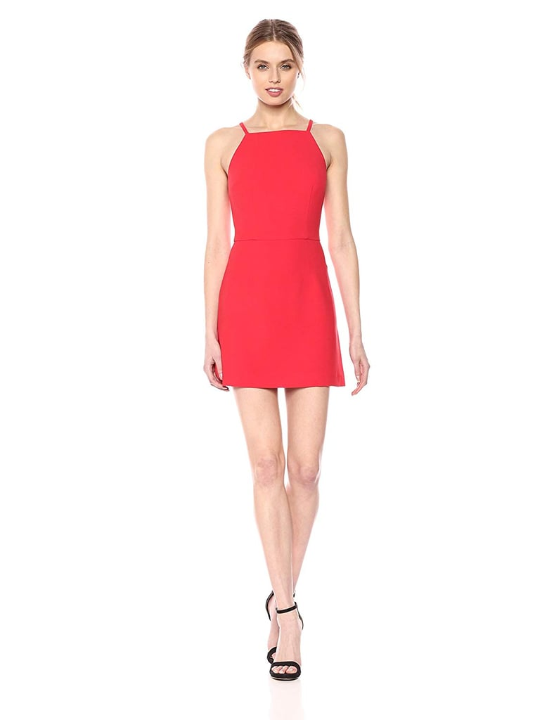 French Connection Whisper Light Mini Dress Top Rated