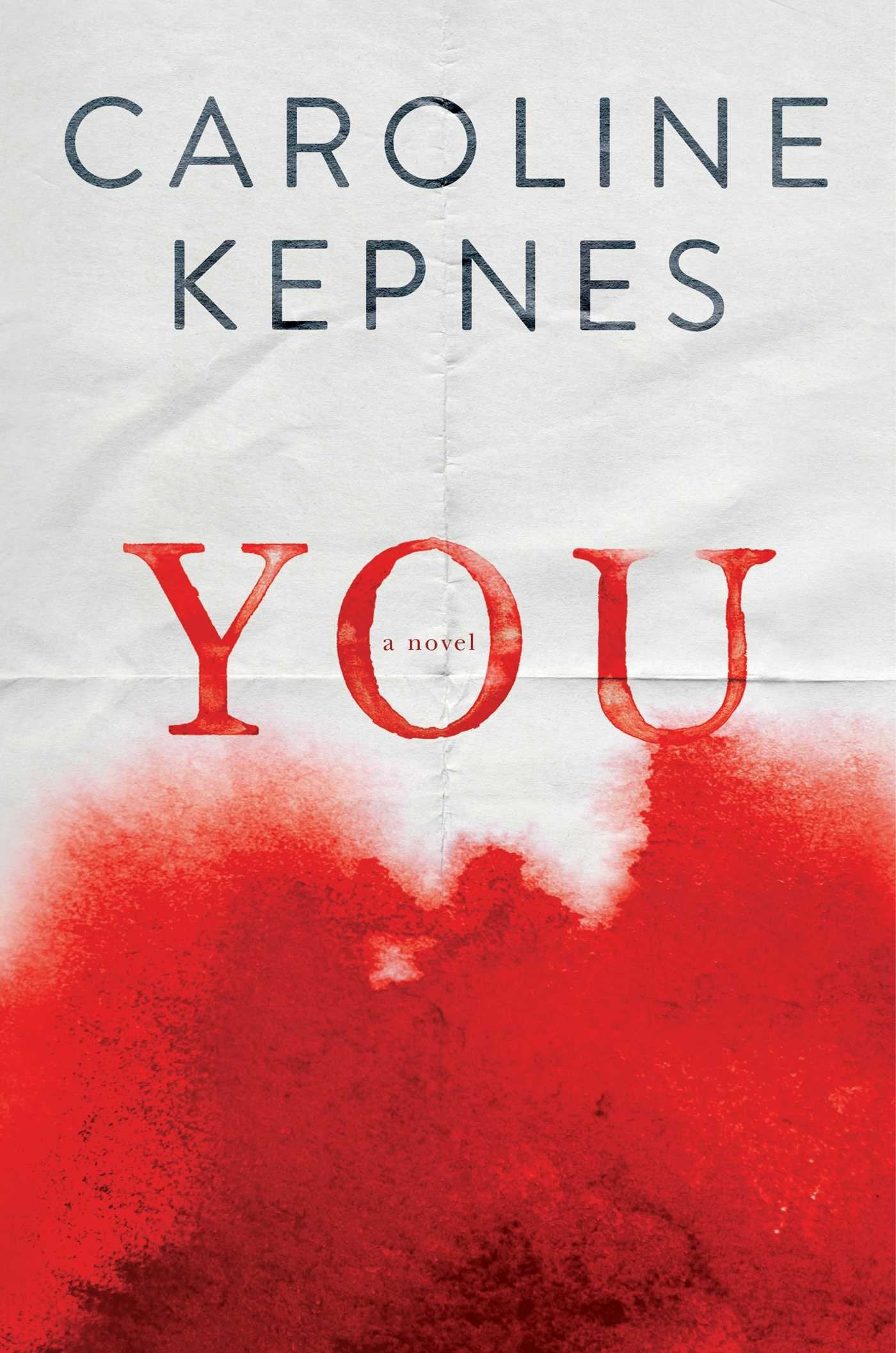 You Author Caroline Kepnes Interview - POPSUGAR Love & SexThe Sexy, Scary Summer Read That Has Stephen King's Stamp of Approval - 웹