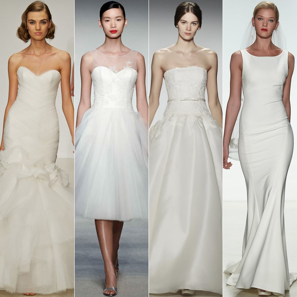 What sort of wedding dress should you get popsugar fashion junglespirit Image collections