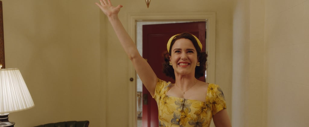 When Does Season 3 of The Marvelous Mrs. Maisel Premiere?