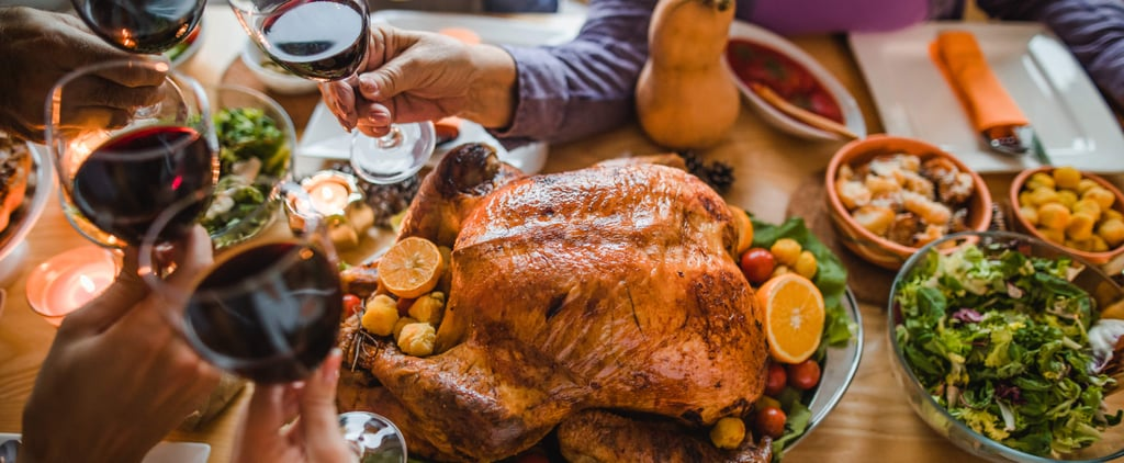 How to Stay on Track During Thanksgiving