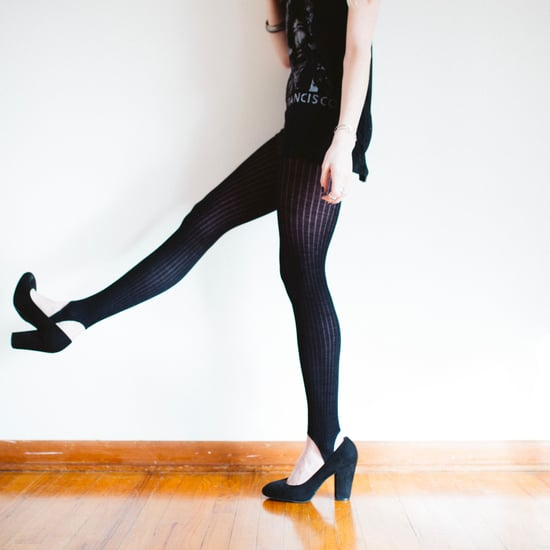 Principal Told Students Only Skinny People Can Wear Leggings