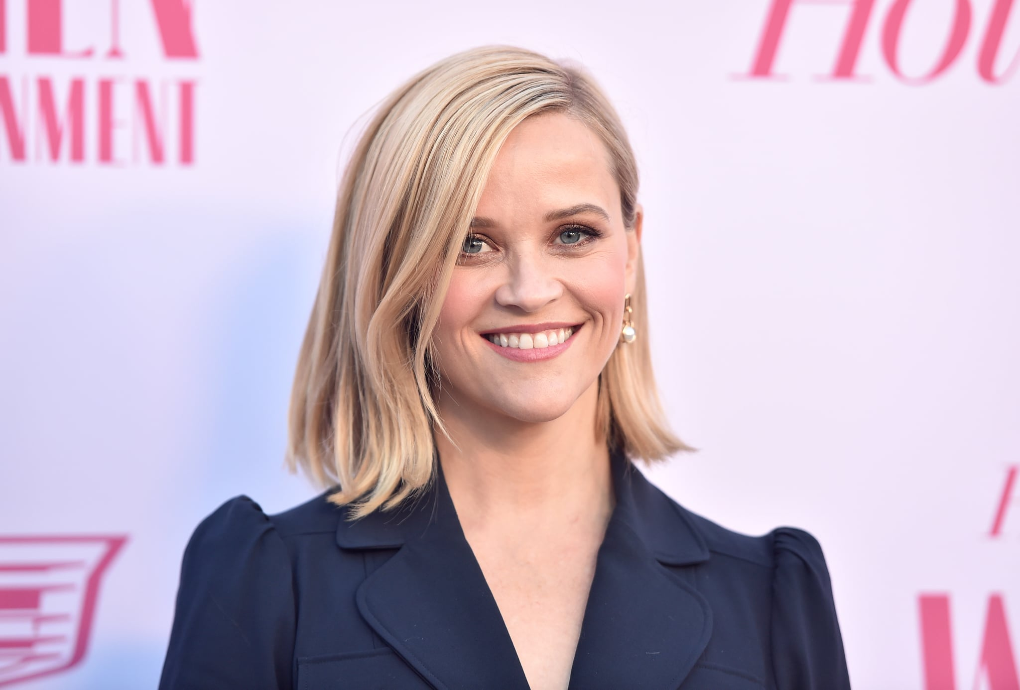 HOLLYWOOD, CALIFORNIA - DECEMBER 11: Honoree Reese Witherspoon attends The Hollywood Reporter's Power 100 Women in Entertainment at Milk Studios on December 11, 2019 in Hollywood, California. (Photo by Alberto E. Rodriguez/Getty Images for The Hollywood Reporter)