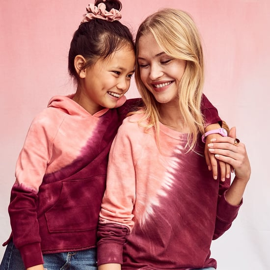 Best Matching Outfits For Your Family at Old Navy
