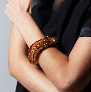 Disaya Pencil Shaving Cuffs: Love It or Hate It?