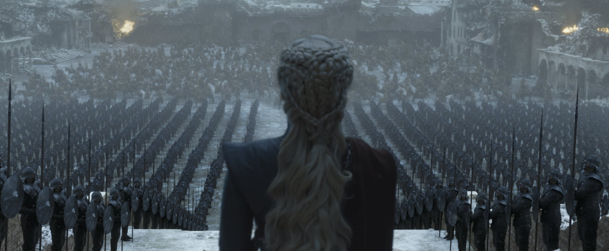 How Does Game of Thrones End?