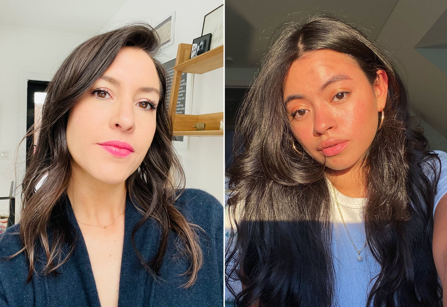 Who Wins the Middle Part vs. Side Part Debate? 2