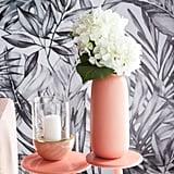 Drew Barrymore Flower Home Palm Springs Pink Decorative Vase