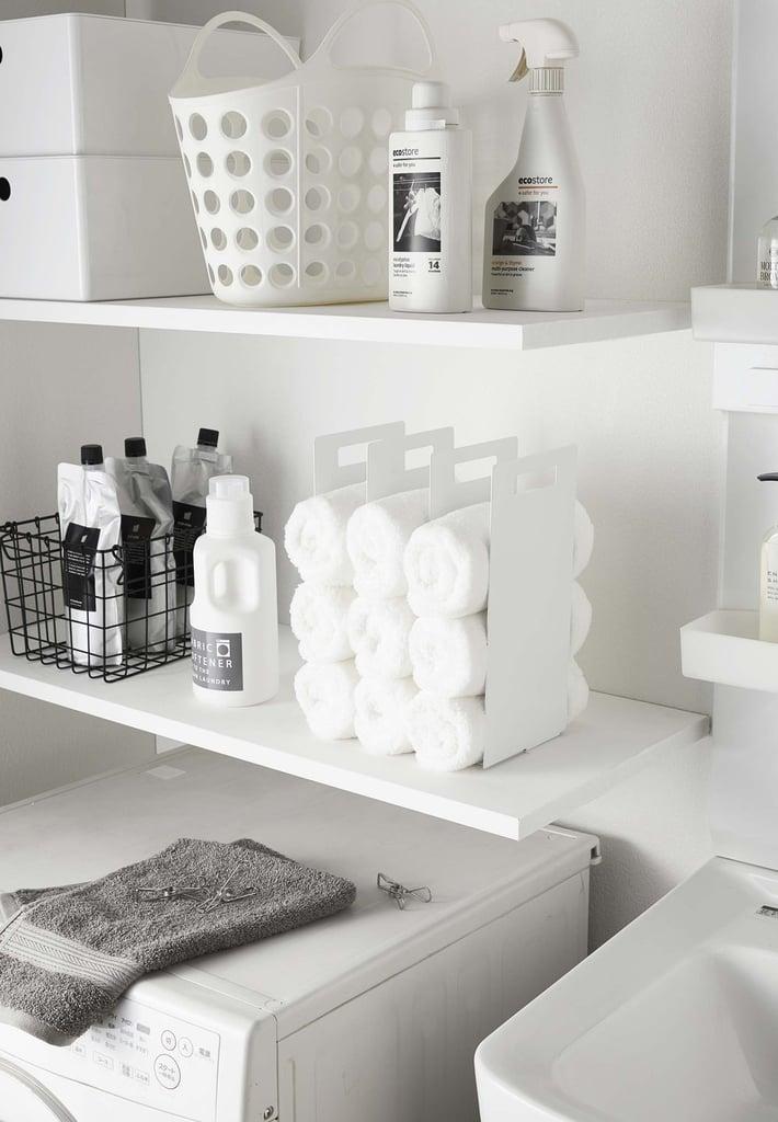 Yamazaki Interlocking Towel Organizer