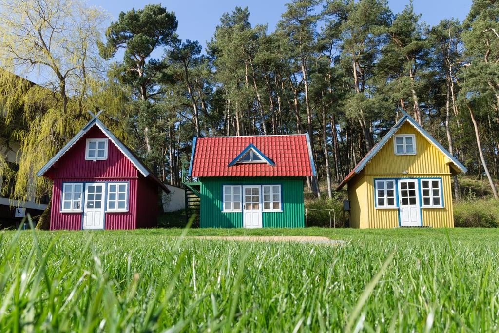 Tiny House TV Shows