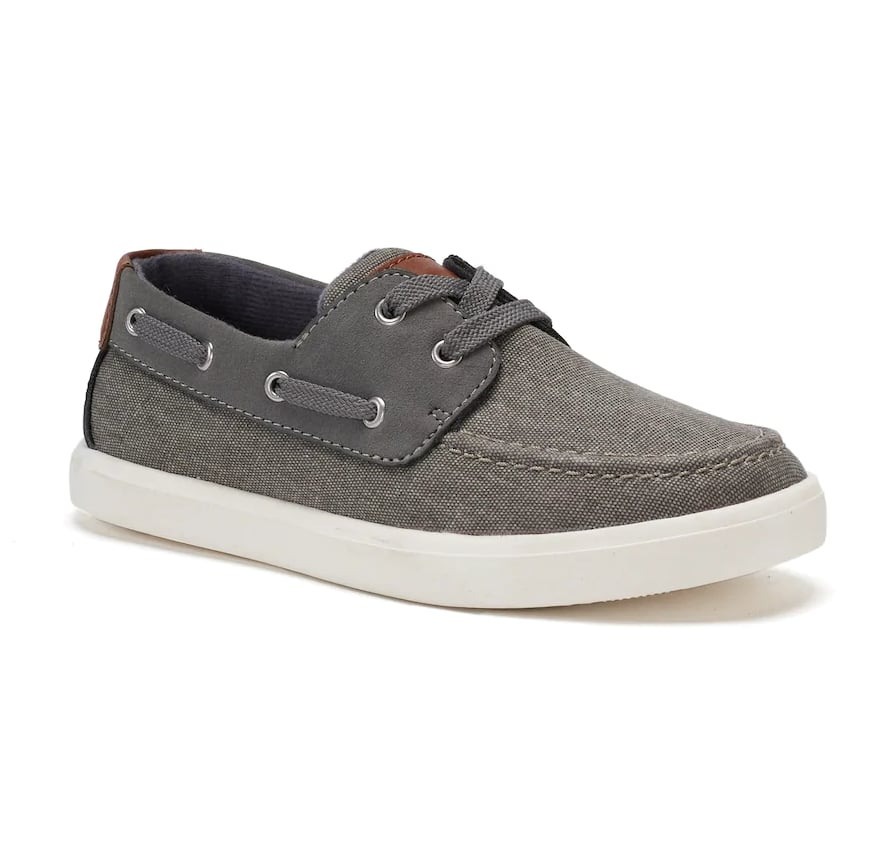 Boys' Boat Shoes