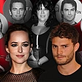 Fifty Shades of 2013: A Year of Christian and Anastasia