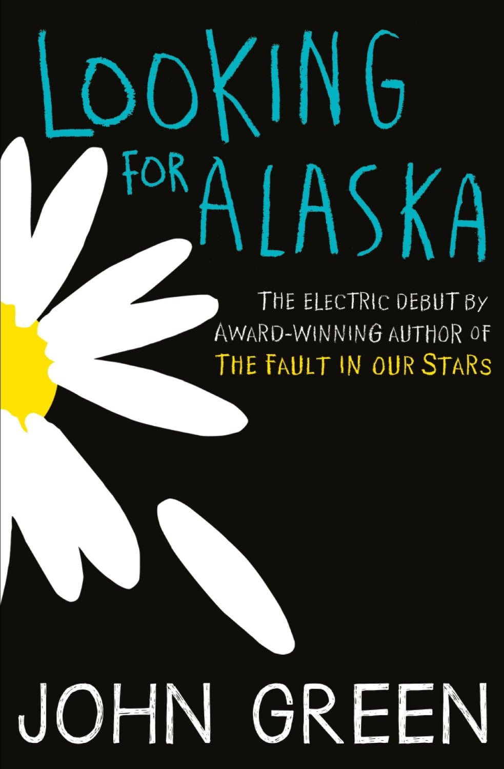 Looking For Alaska by John Green   26 Book Quotes That Will ...