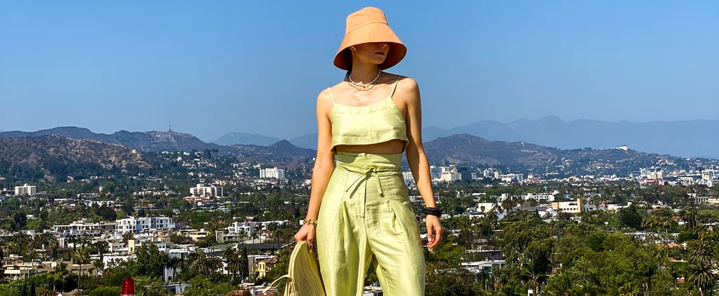 Women's Crop Tops That Are in Style For Summer 2021