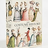 Racinet The Costume History