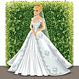 Cinderella as a Bride