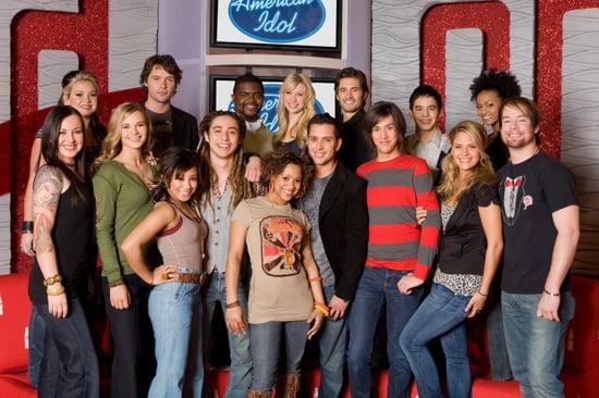 American Idol: The Top 12 Revealed