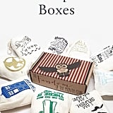 Geeky Subscription Boxes