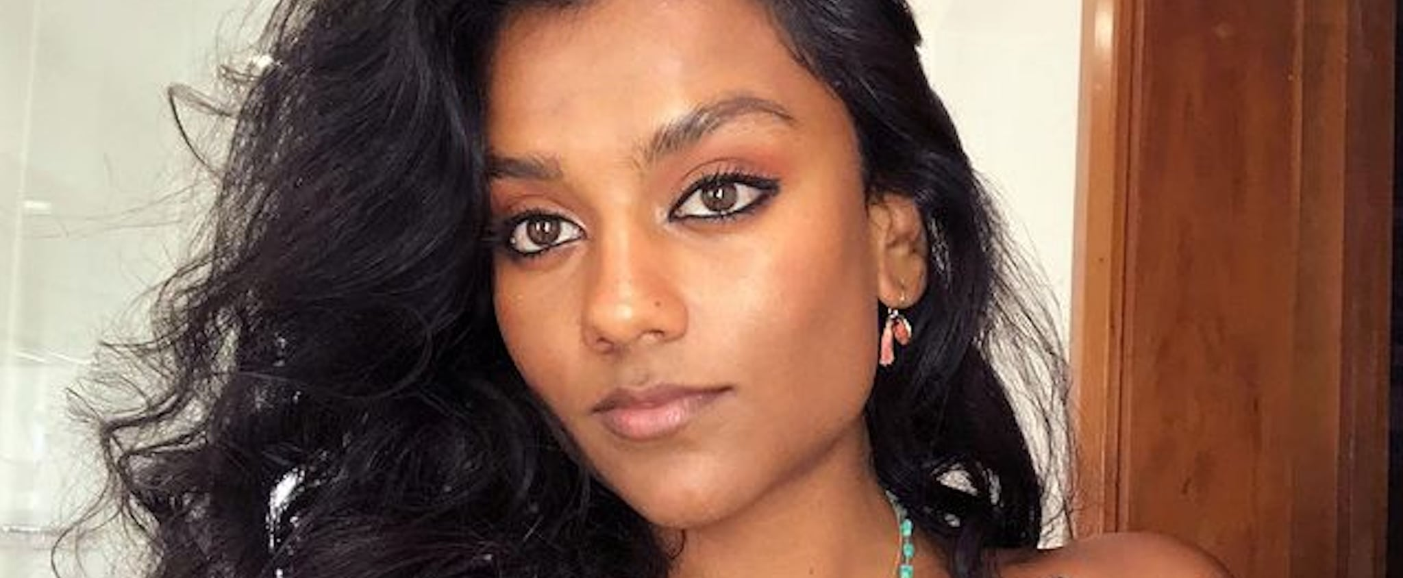 Get to Know Simone Ashley, Bridgerton's New Leading Lady